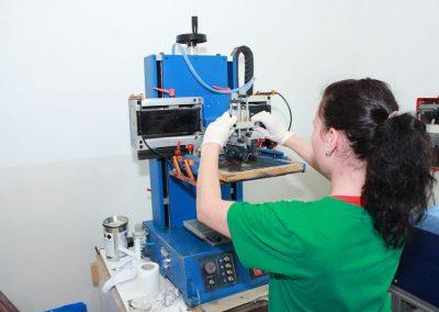 Лакиране и ситопечат (3)