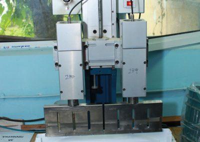 Ултразвуково и термично заваряване (2)