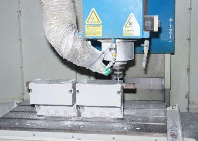 Механична обработка на пластмасови детайли (2)
